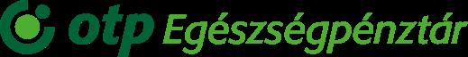 OTP Egészségpénztár logo