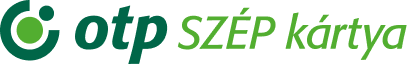 OTP SZÉP kártya logo